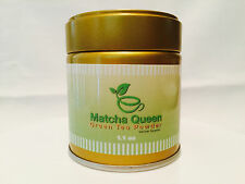 Matcha Green Tea - Premium Organic Matcha Queen Green Tea Powder