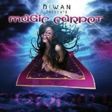 Magic Carpet - Diwan (2008, CD NEU)