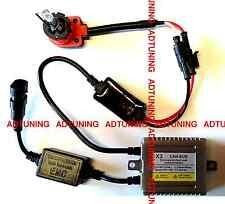 BALLAST DE RECHANGE XENON D2S + AMPOULE XENON D2S AUDI A6 C5 4B S6 RS6 1997-2004