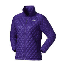 The North Face Women's ThermoBall Insulated Jacket - Blue (XL)