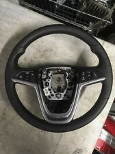 Vauxhall Insignia 2008-2013 Multi Function Steering Wheel