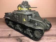 Forces Of Valor Unimax 1:32 US M3 Lee Tank North Africa