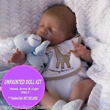 KYLE Doll Kit for Reborn by Pat Moulton  reborn blank kit to make your own baby