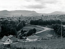 MILLAU c. 1960 - Vue Générale Aveyron - DIV 3187