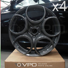 ALFA ROMEO 159  ALLOY WHEEL SET (x4)  46003037 PRODRIVE GENUINE 19""