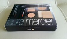 Laura Mercier Complexion Palette in NUDE-Foundation,Powder Concealer Retail $65.