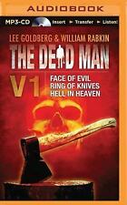 Dead Man: The Dead Man Vol. 1 : Face of Evil, Ring of Knives, Hell in Heaven...