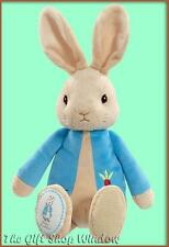 MY FIRST PETER RABBIT SOFT PLUSH TOY OFFICIAL BEATRIX POTTER 26cm SUPER QUALITY