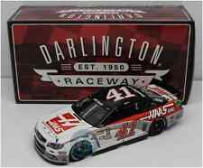 NASCAR 2015 KURT BUSCH #41 RETRO HAAS DARLINGTON THROWBACK 1/24 DIECAST CAR