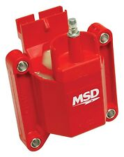 MSD Ignition 8227 High Performance Coil TFI Ford Replacement