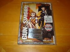 Gun Sword - Vol. 7: Last Rites (Anime DVD, 2007, New)