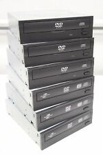 Lot of 7) Lite-On IT iHAS222 DVD/CD-RW iHDS118 DVD-ROM Multi Recorder SATA Dual