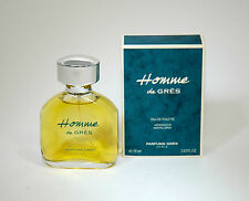 HOMME DE GRES EAU DE TOILETTE 75 ML SPRAY