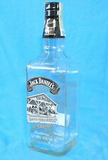 Original Jack Daniels  Scenes from Lynchburg #12 with Paper Seal  Very rare