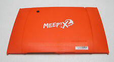 "Meep! X2 7"" Kids Tablet OP0118-13 Replacement Back Cover - Orange"