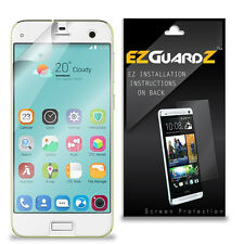 2X EZguardz LCD Screen Protector Skin Cover HD 2X For ZTE Blade S7 (Ultra Clear)