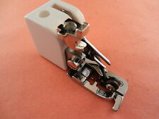 Bernina Presser Foot Deluxe Side Cutter Cut & Sew Old Style  1000-1630,719,730,+