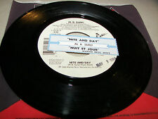 Al B. Sure! Nite and Day / Nuit Et Jour 45 VG+ Juke Box