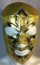 EL SUPREMO/SUPREME!! LUCHADOR/WRESTLER MASK!!! A MUST HAVE!!!