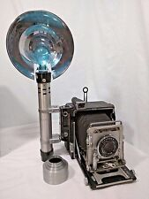 Graflex Speed Graphic Pacemaker Camera Huge Lot