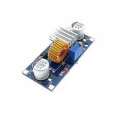 HOT Converter Module DC-DC Step Down 4-38V to 3.3V 5V 9 12V Buck Car Voltage