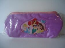 Disney PRINCESS Pencil Pouch/Make up Tote ~ FREE SHIPPING ~ Awesome GIFT