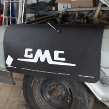 GMC Pick Up Truck Fender Gripper Cover Kotflügel Lack Schoner Antirutschmatte