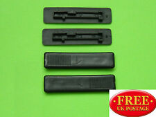 4+1 FREE ! Mazda 2 3 5 6 CX7 New Replacement Roof Clip Rail Rack Moulding Cover