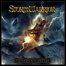 STORMWARRIOR Thunder & Steele CD (200825)