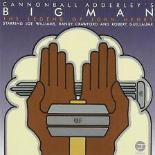 CANNONBALL ADDERLEY - BIG MAN  CD NEU