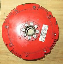 1970 1971 135 hp Mercury Merc 1350 Outboard Electric start flywheel
