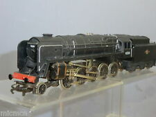 HORNBY RAILWAYS MODEL R.330 BR CLASS 9F  2-10-0 No.92231  LOCO & TENDER