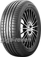 Sommerreifen Dunlop Sport BluResponse 205/60 R15 91V