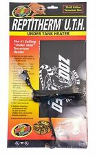 ZOO MED REPTITHERM UNDER TANK HEATER 30-40 GAL