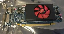 DELL ATI Radeon HD 8490 1GB LP PCI-E Graphics Card DVI DisplayPort MX4D1 0MX4D1