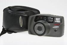 Samsung AF Zoom 105S mit 28-105mm Auto Makro Zoom und Tasche #96602558