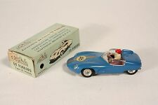 Solido , DB Panhard, Type Le Mans, Mint in Box                    #ab520