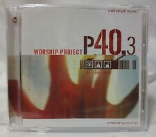 WORSHIP PROJECT P40.3 (VERTICAL MUSIC 2005)