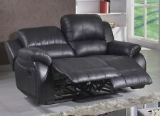 Mikrofaser Relax Sofa Polstermöbel Relaxsessel Fernsehsessel 5129-2-MS