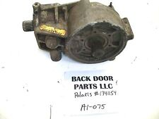 1997 POLARS SPORTSMAN 500 FRONT GEAR BOX DIFFERENTIAL CASE # 1341154 A1-075
