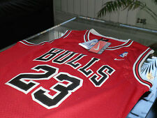 MAGLIA NBA AUTHENTICS - MICHAEL JORDAN #23 - SIZE M - CHICAGO BULLS - CANOTTA!