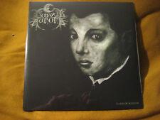 LUNAR AURORA elixir of sorrow ORIG VINYL 2-LP darkspace urfaust
