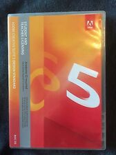 Adobe CS5 Design Standard For Mac - Full Retail License - 2x Mac Installer