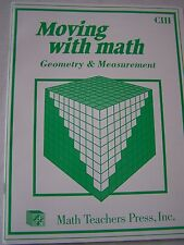 Moving with Math Geometry & Measurement CIII