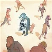 Bell X1 - Chop Chop (CD 2013) BRAND NEW AND SEALED