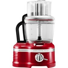 KITCHENAID FOOD PROCESSOR DA 4L ARTISAN ROSSO IMPERIALE cod.IKFP1644R