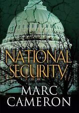 National Security  Jericho Quinn  2011 by Marc Cameron 1455126152 ExLibrary