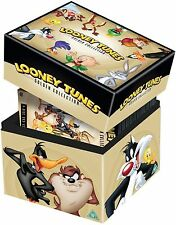 Looney Tunes Golden Collection Volumes 1,2,3,4,5,6 Dvd Box Set New