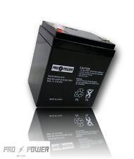 Pro Power 12V 4AH  Trailer Break Away Kit Battery