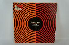 Bartok - Piano Concertos Nos.2 and Nos.3, Vienna State Opera Orchestra Vinyl(11)
